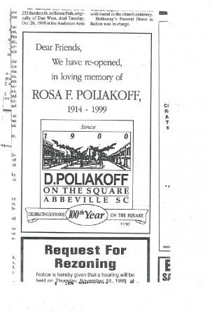 23 Poliakoff Reopening