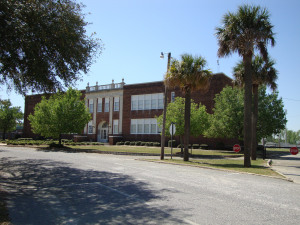 Williston high-school
