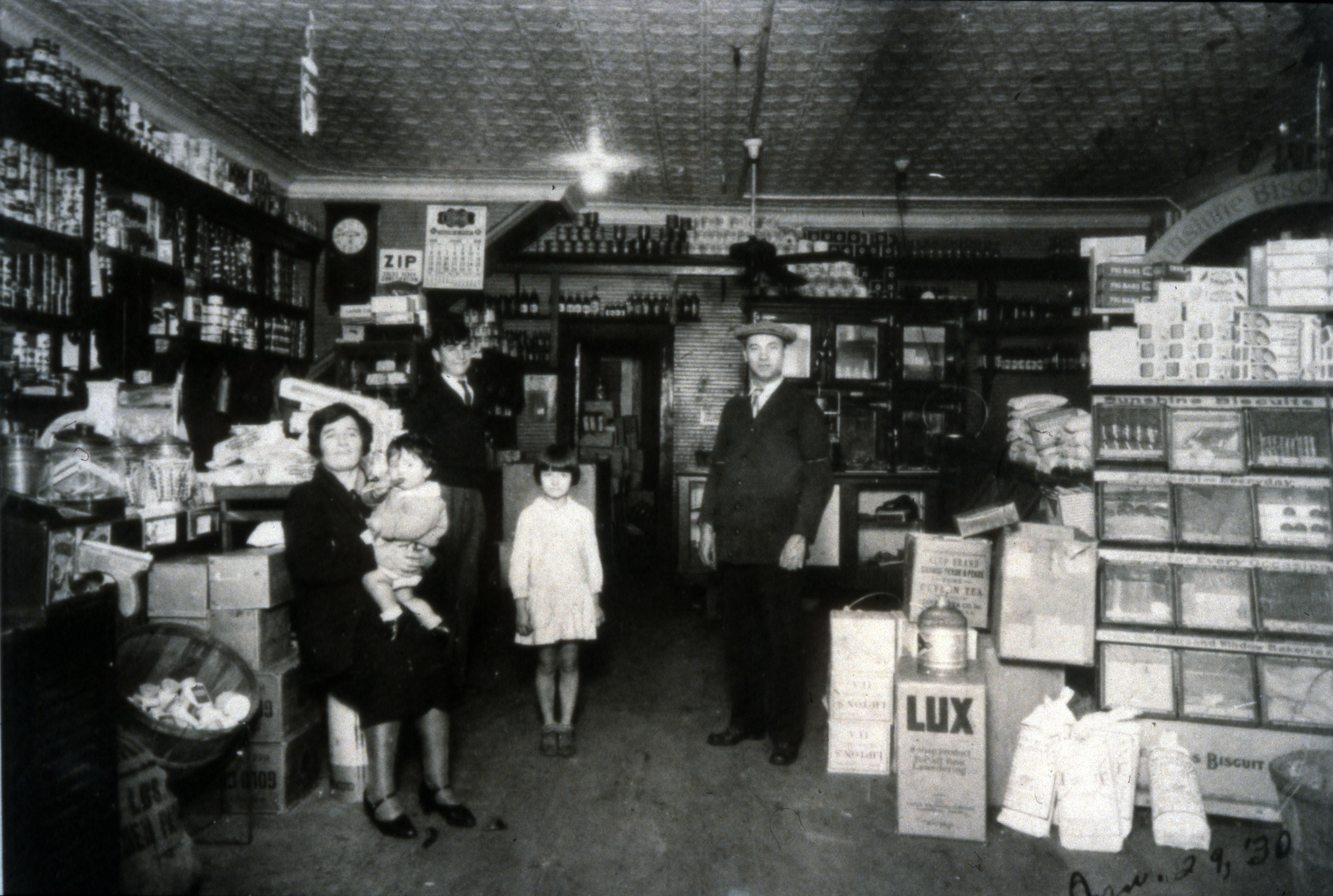 Breibart-Store
