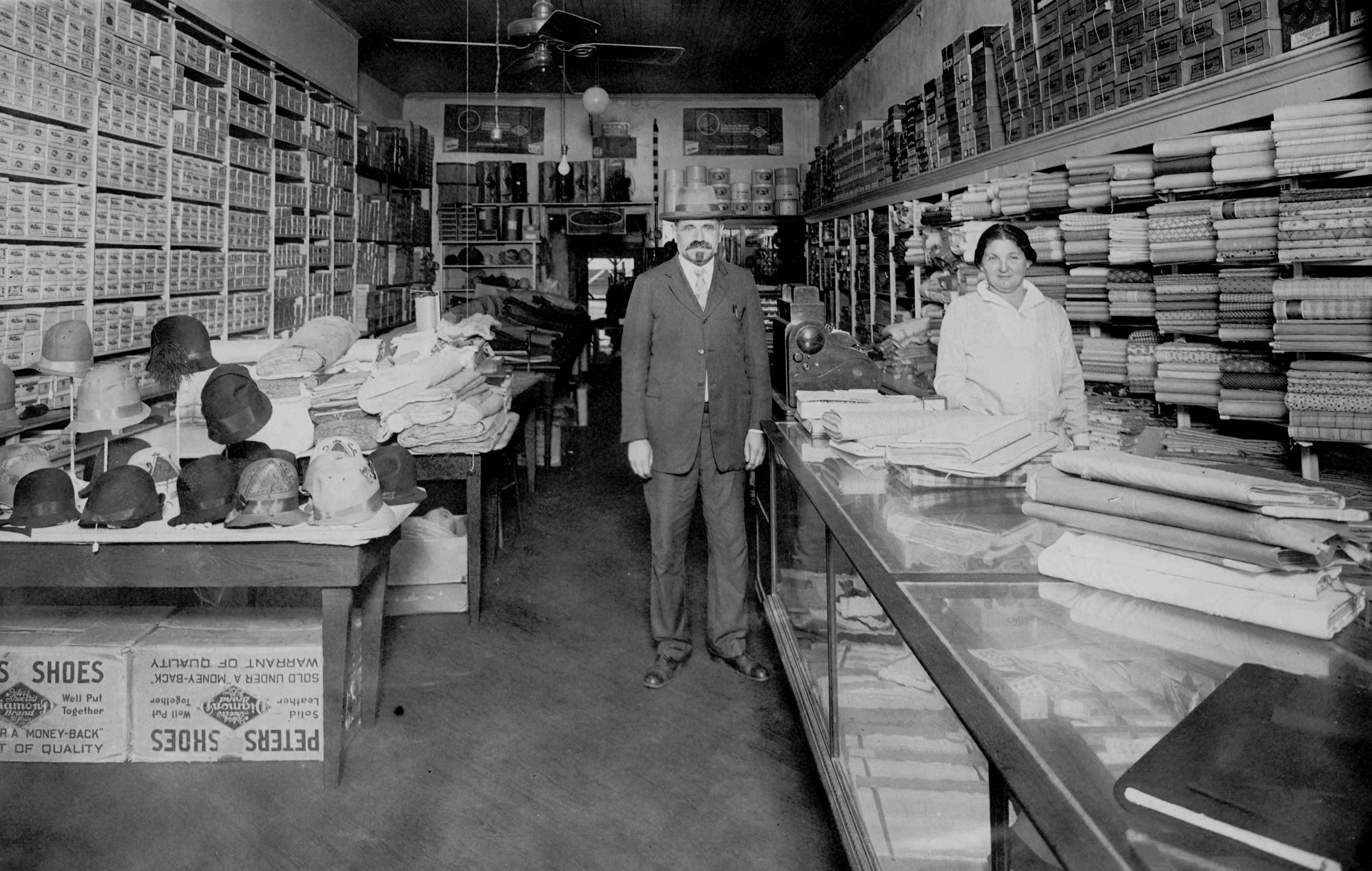 Yelman_s_ St. Matthews_circa 1930